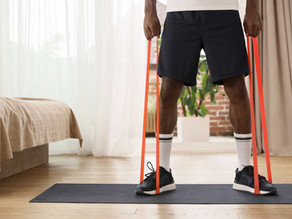 Tips for Exercising at Home- Stay fit inside those four walls