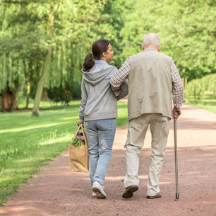 Home care is safer
