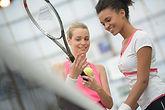Rec Center Private Lesson Tennis