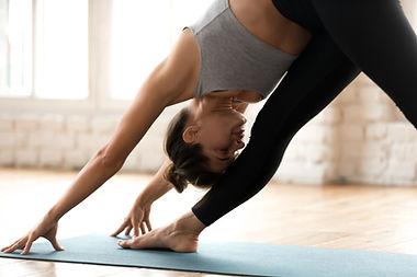Clases Pilates y Yoga A Coruña