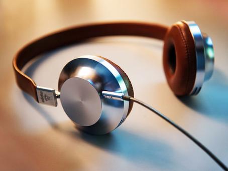 Obtenez votre musique personnalisée