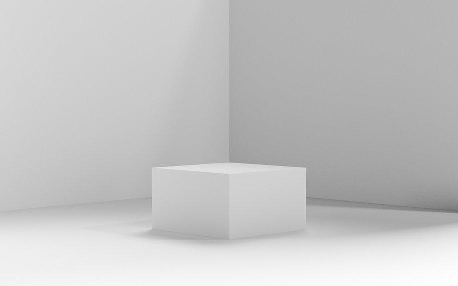 Scène carrée