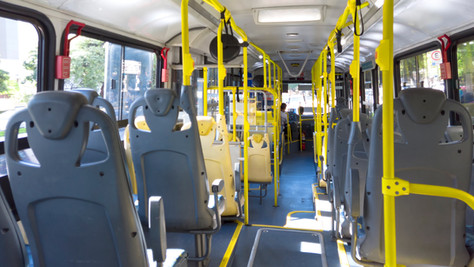 Public Transit Utilization