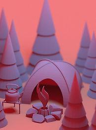 Paper Camp