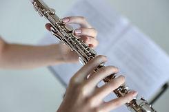 Flute Lesson