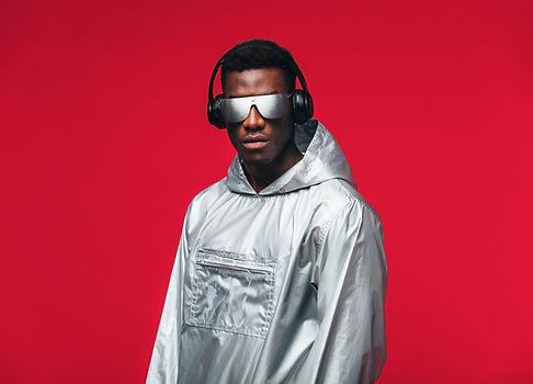 Cool DJ