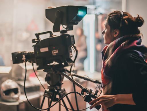 Workshop de interpretação para vídeo gratuito em Ceilândia