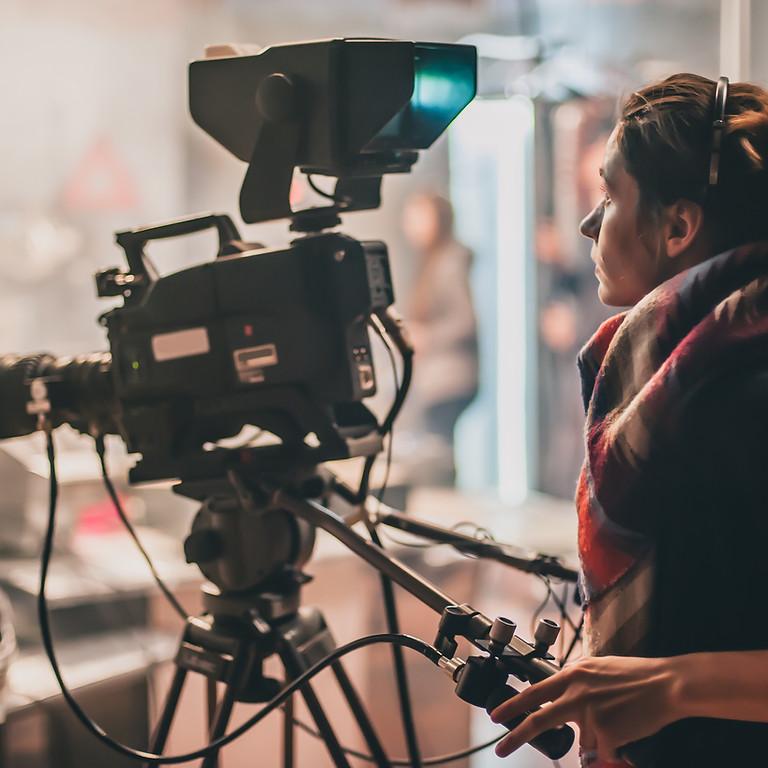 Filmmaking for the Actor - 6 Week Intensive
