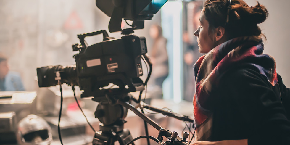 Filmmaking for the Actor - 6 Week Intensive and Film Showcase