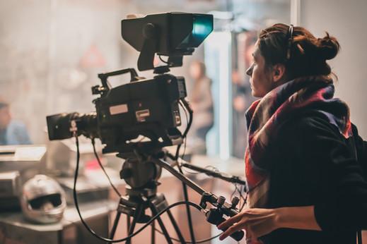 Filming Virtual