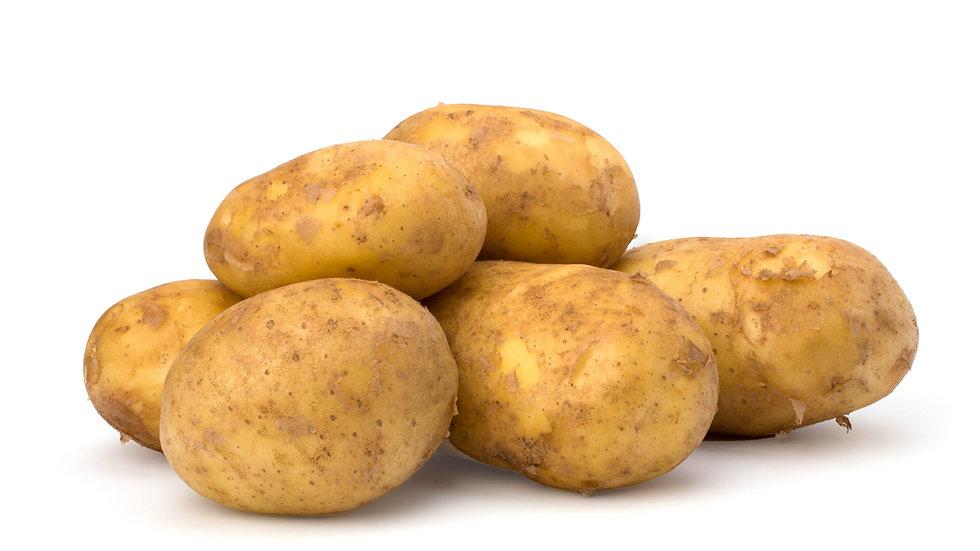 Small sack potatoes (Maris Piper) 12.5kg