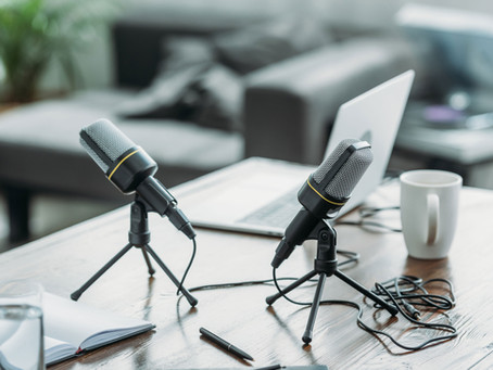 A Business Case for B2B Podcasting