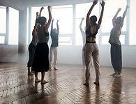 グループダンス