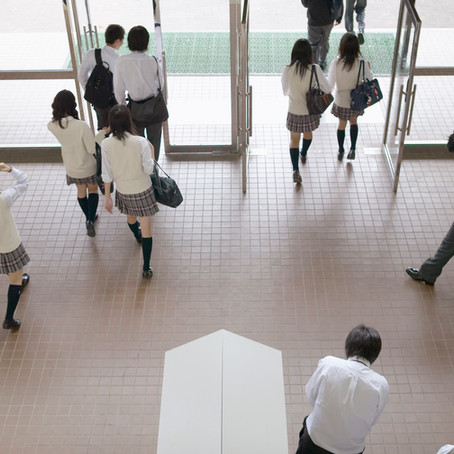 Are We Getting Closer to Normality? School Attendance Increasing to Pre-Pandemic Levels
