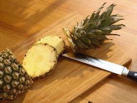 Het geheim achter ananas