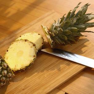 Shayla's Yummy Pineapple Quiona Breakfast