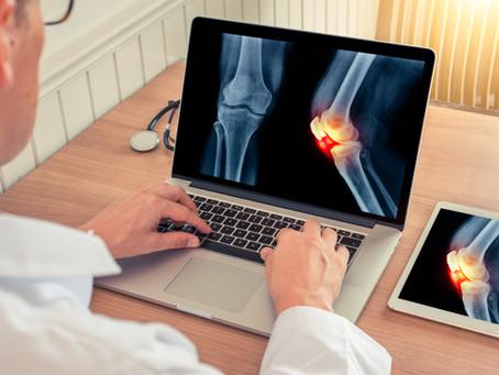 O cuidado com os ossos no envelhecimento