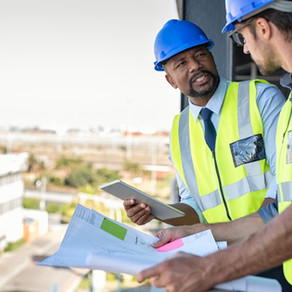 Top 5 books for Construction Project Management and Business