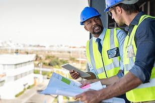 directeurs de construction