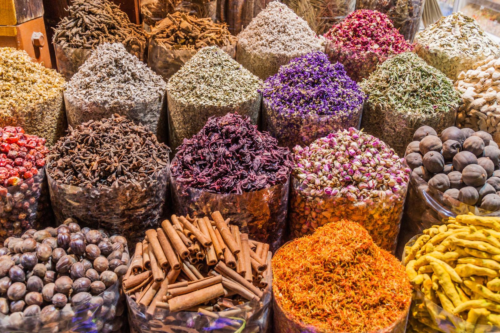 Spice Market Dubai