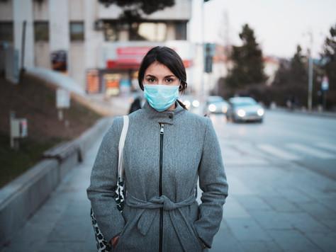 Precedentes na pandemia
