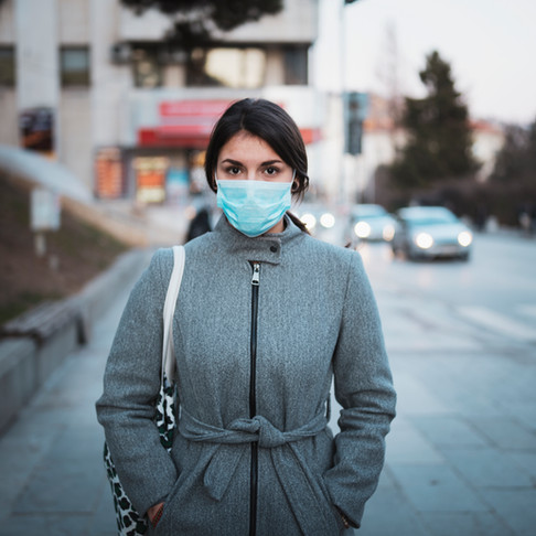 7 Tips for Managing Anxiety In A Pandemic