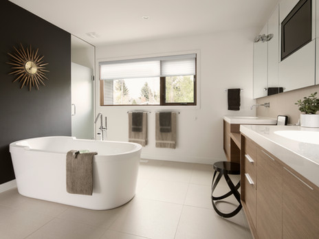 5 Common Bathroom Design Mistakes to Avoid - Dylan Chappell