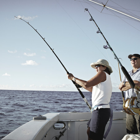 An Introduction And Guide To Boat Fishing Rigs