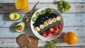 Can Nutrition Help Slow Down the Aging Process?