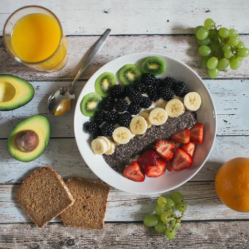5 Healthy Like a Boss Recipes