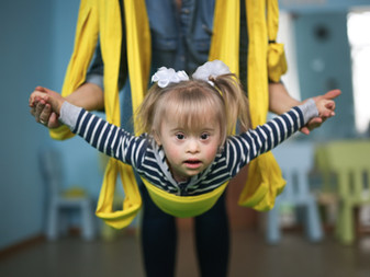 The Importance of Yoga in Early Childhood
