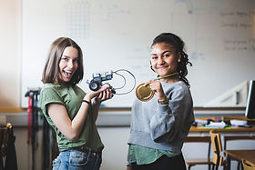 Successful Teenagers