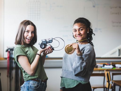 科普: 名校必备敲门砖 — 中学生学术类竞赛(上篇)