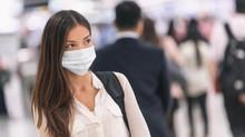 マスクによる肌荒れの原因と対策