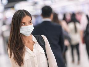 Saúde Metafísica, A Linguagem da Alma expressa no corpo: Gripe ou Resfriados