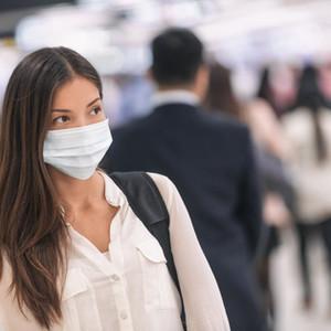 COVID-19   erhöhte Hygienemaßnahmen