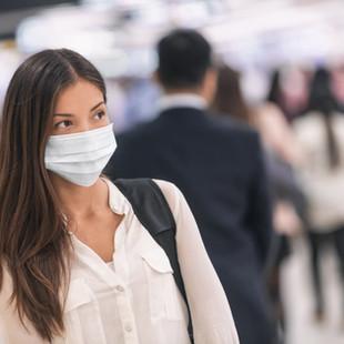 Chef d'entreprise : tout savoir sur le port du masque au travail