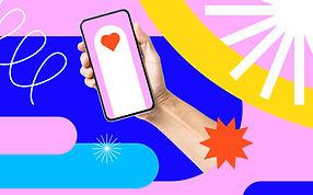 Gefahren bei sozialen Medien