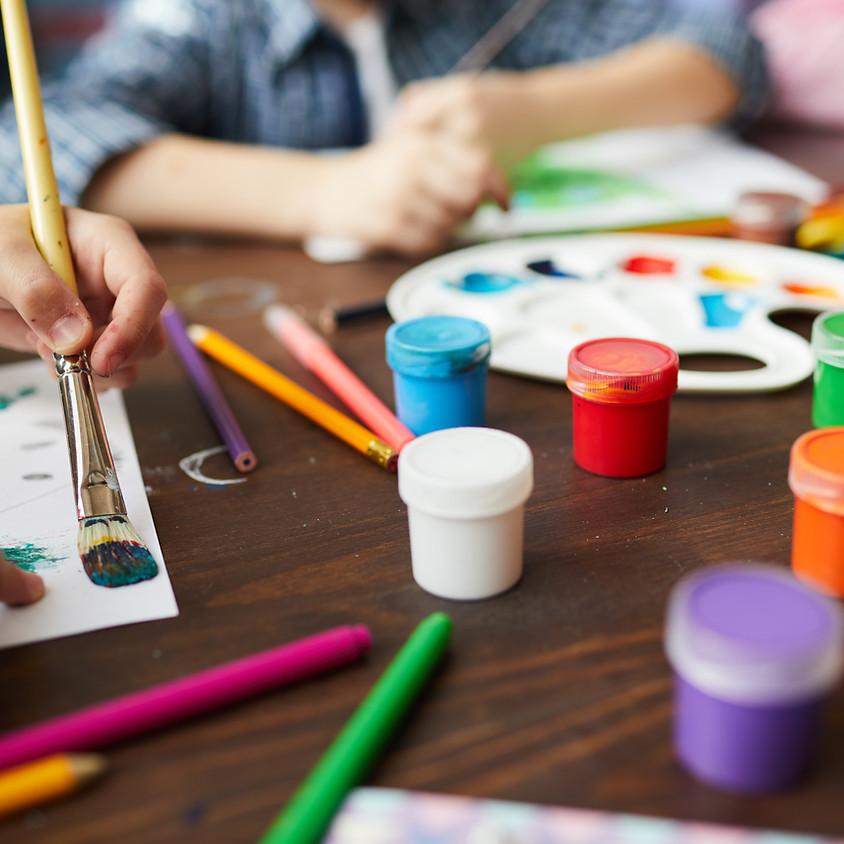 MEA PLAN: Keep Kids Busy