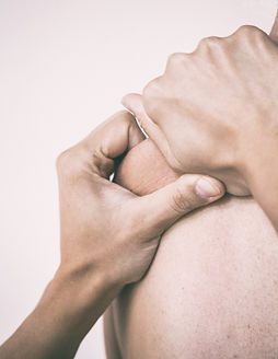 Medical massage combines several manual therapies, including Swedish Massage, Deep Tissue Massage, Trigger Point, Neuromuscular Massage & Structural integrity.