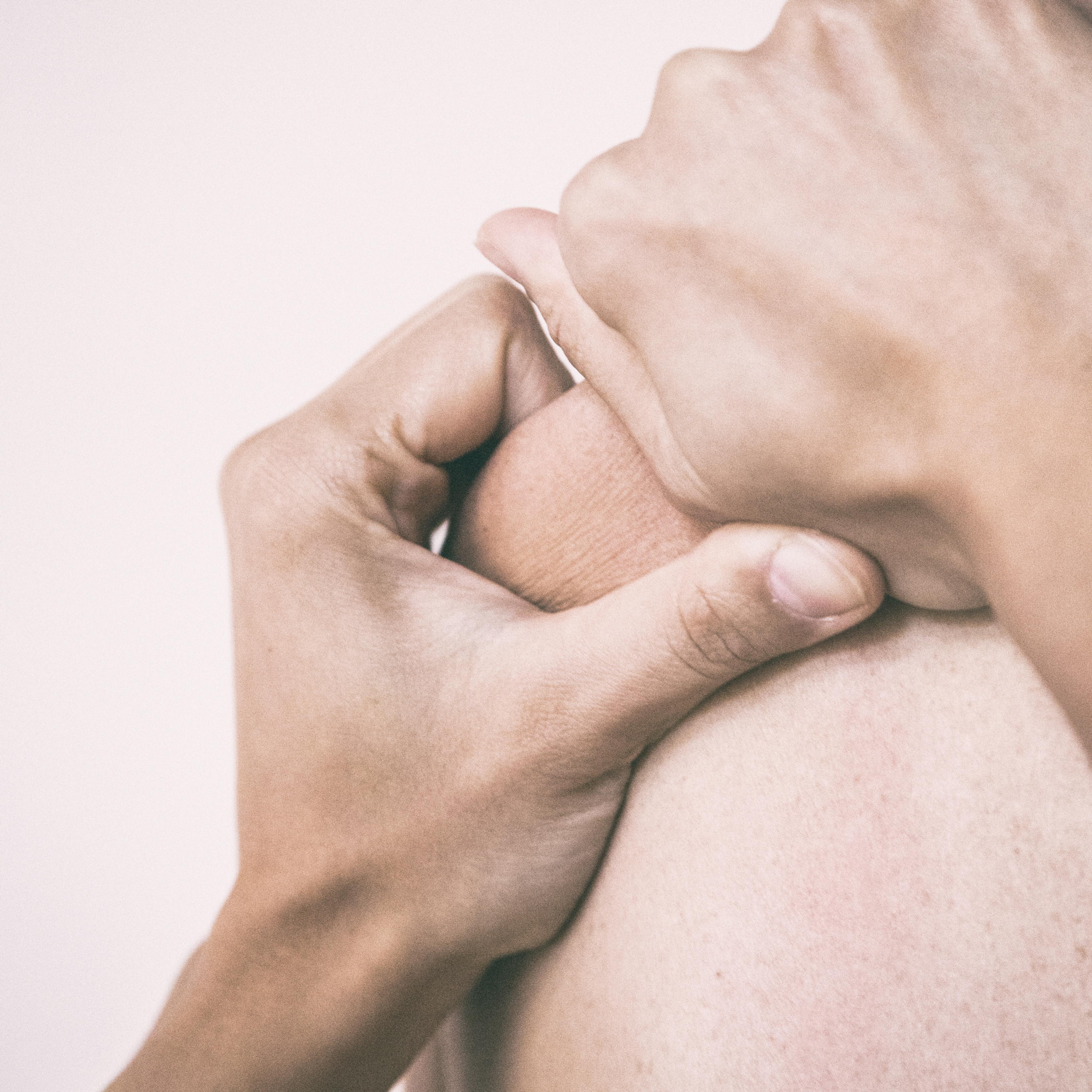 Clinical Massage 90mins