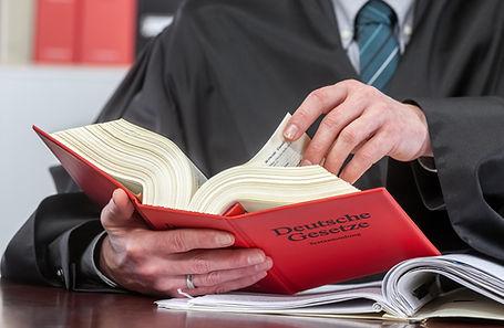 Gesetze nachlesen