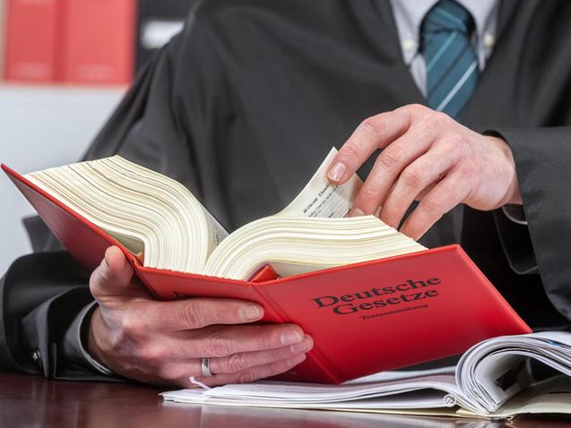 Gesetzeskunde