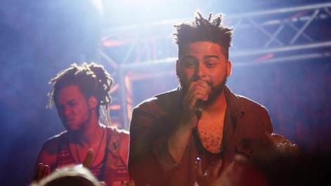 Hip Hop Concert