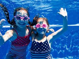 Weitere Schwimmkurse