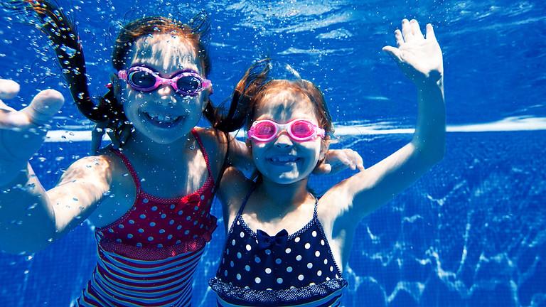 Free Swim Nights- Glencoe Aquatic Center
