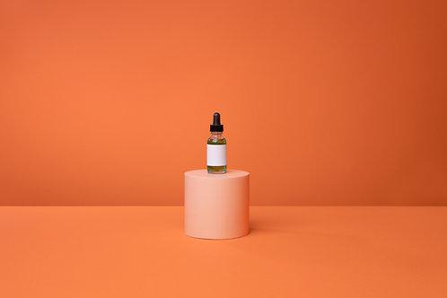 CBD-Infused Rejuvinating Serum