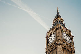 Big Ben Clock