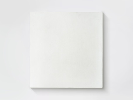 The Blank Page (or Blank Canvas) Syndrome