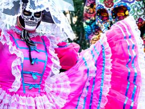 Día De Los Muertos: Culture and COVID-19